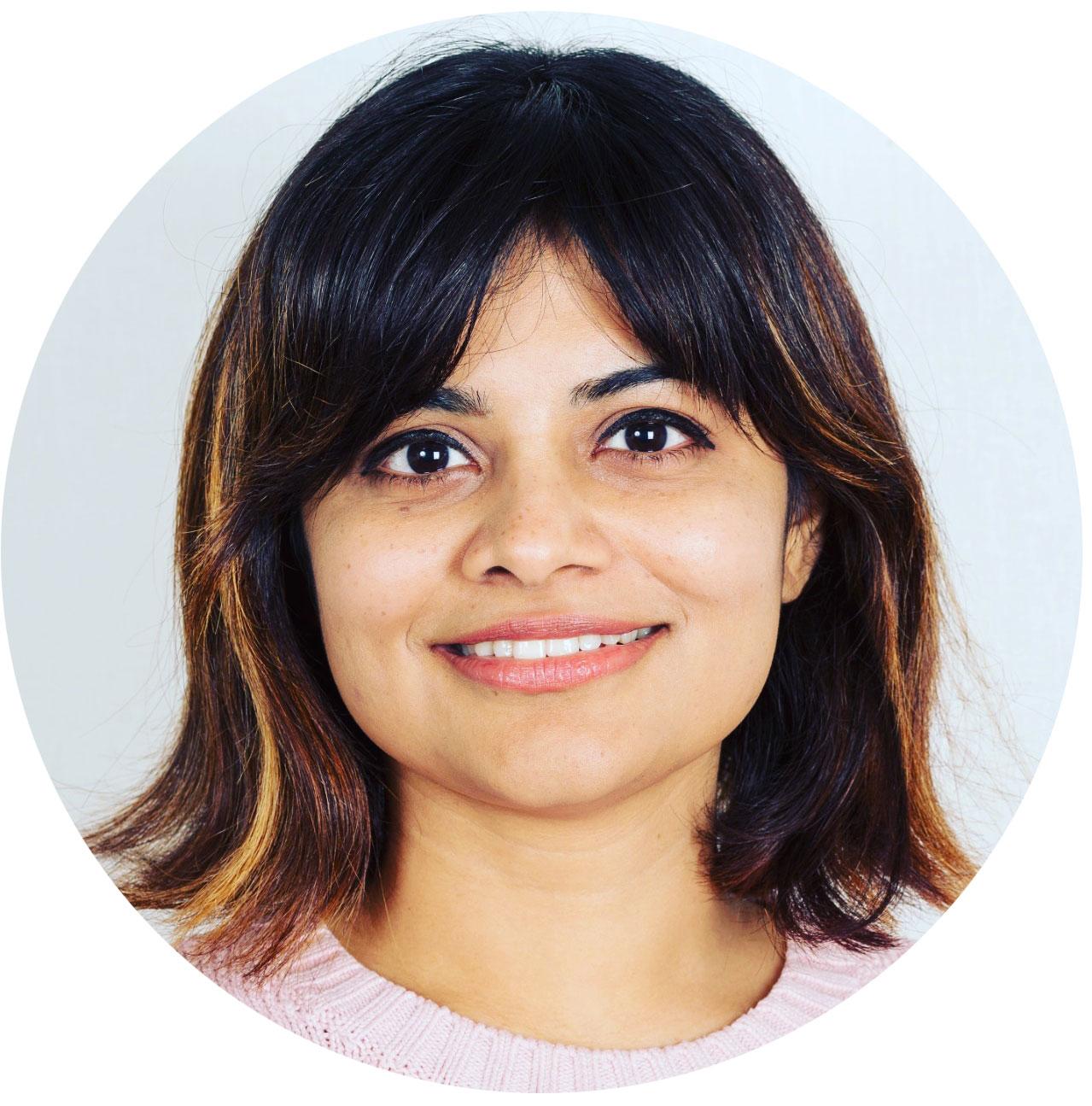 Lakshmi Balachandran Nair Humanitarian Logistics