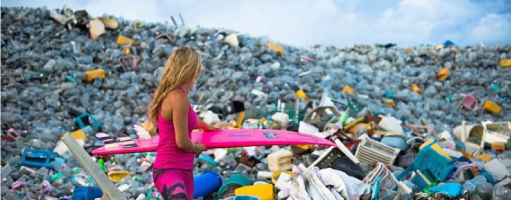 Paulo Gonçalves Waste Management Maldives Small Island Development