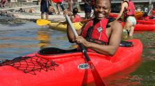 MASHLM 05 Simplice Kayak