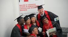 MASHLM 06 graduates selfie