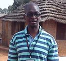 MASHLM grad Alfred Kashweka