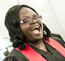 Juliet Bvekwa