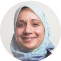 Afreen Siddiqi Humanitarian Management