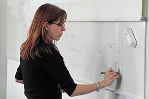 Julie Swann teaches Supply Chain Design at MASHLM.