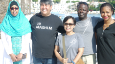 MASHLM 06 Brindisi trip