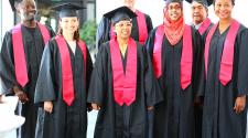 MASHLM 06 graduates