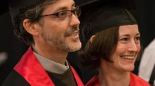 MASHLM grads - Master of Advanced Studies in Humanitarian Logistics and Management
